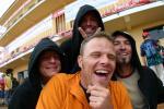Highlight for Album: world parachute championships - artistic events - 2004 boituva, brazil